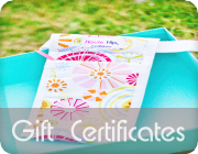 Idee Dolce Gift Certificates